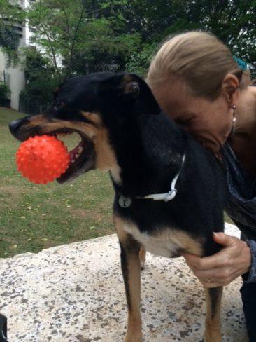 O Caíque é o filho lindo-maravilhoso da Ana Carla, de SP!