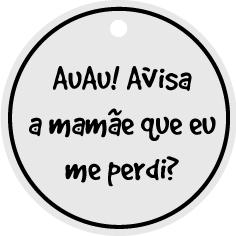 Au Mamãe