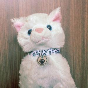 Coleira Comfy Cat – Onça