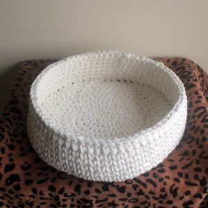 Caminha de Crochet