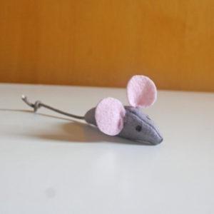 Ratinho de Catnip